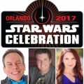 Star Wars Celebration Orlando Hosts 2017