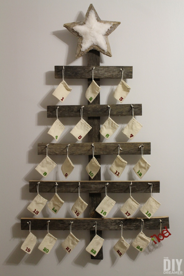 Perpetual Calendar Tutorial Photo Calendar Creator Video Demos And Tutorials Wall Mounted Advent Calendar A Keepsake Christmas Decoration