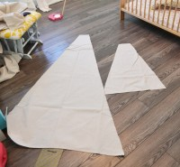 Sew a DIY Teepee Play Tent