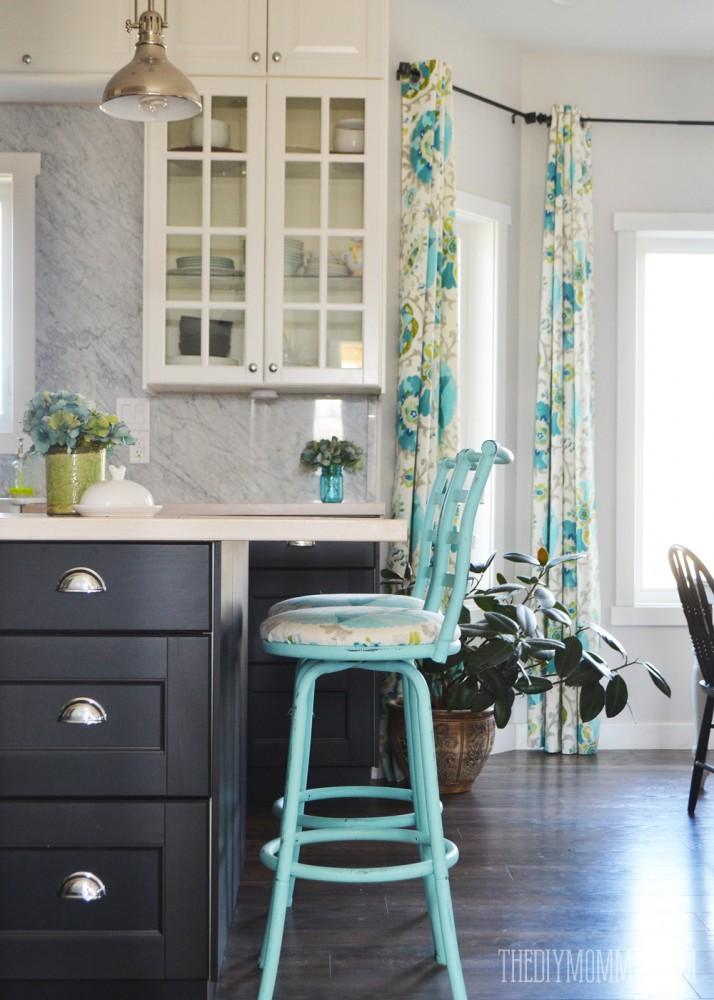 beautiful vintage industrial kitchen featuring black white ikea vintage kitchen backsplash couchable