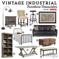 Vintage Industrial Furniture Favourites (+ Some Exciting ...