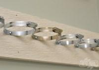 Make Hanging Mason Jar Craft Storage #12MonthsofDIY