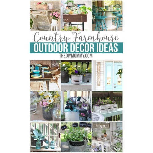 Medium Crop Of Diy Backyard Decor Ideas