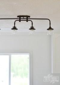 Industrial Track Lighting - Bestsciaticatreatments.com