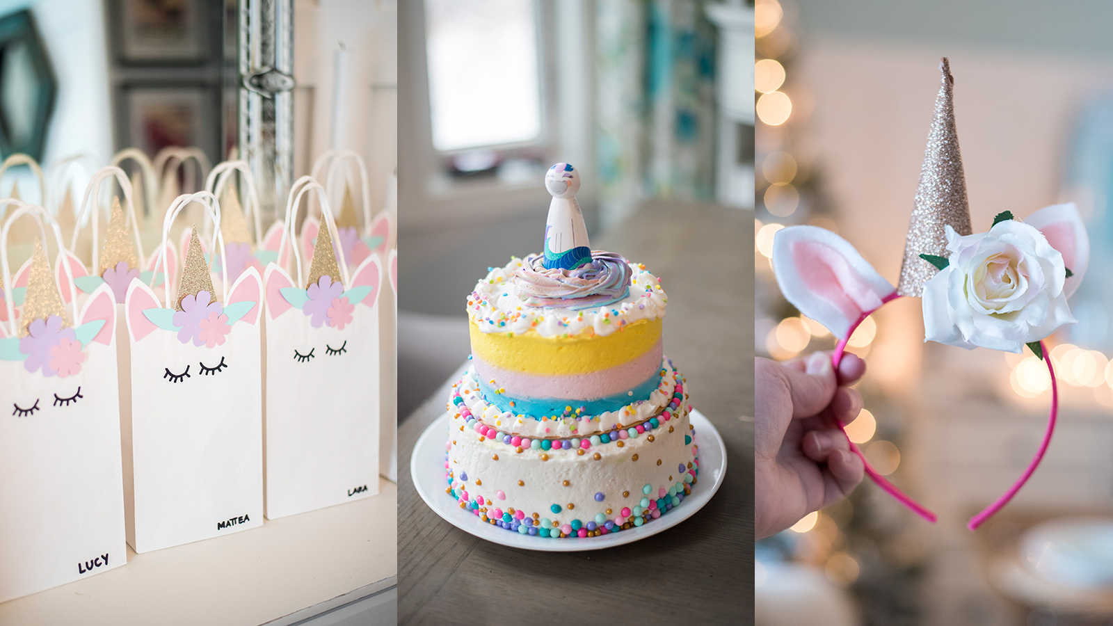 Diy Party Diy Unicorn Party Ideas The Diy Mommy