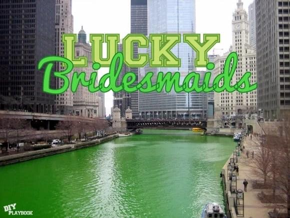 LuckyBridesmaids