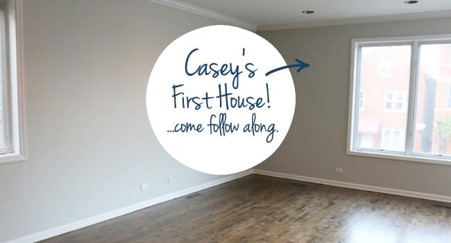 Casey's New House Home Tour Graphic Augusta