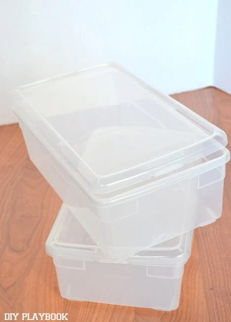 Clear-Shoe-Boxes