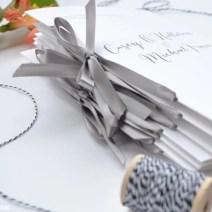 String-And-Ribbon