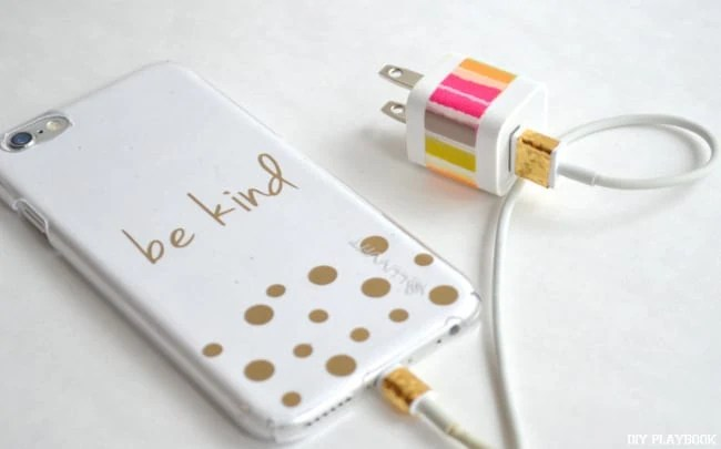 Striped-Phone-Charger-001
