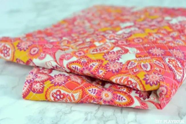 Quilting-Fabric