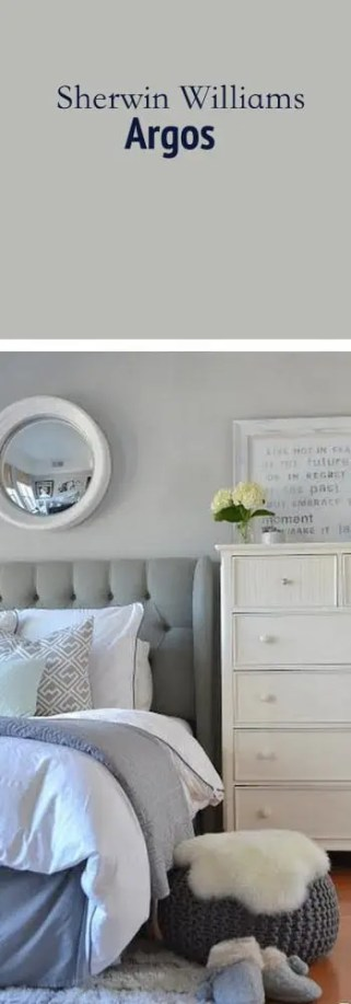 Paint Color 6002 Essential Gray Sherwin Williams