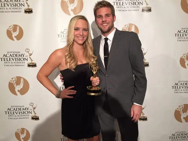 Winning-the-emmy