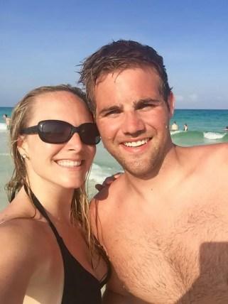 Casey-Mike-Finn-Beach-Selfie
