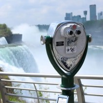 Niagara Falls / Buffalo