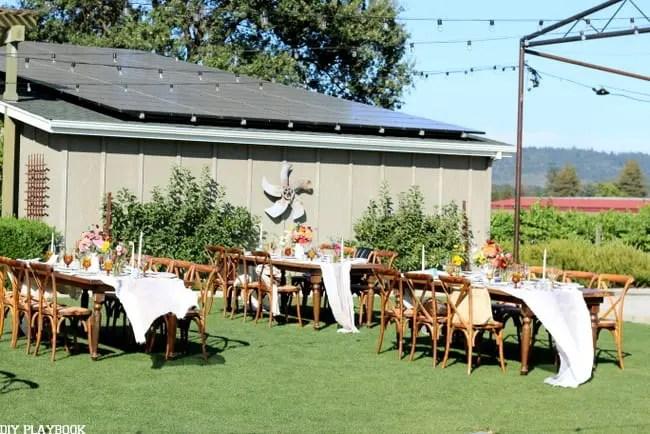 Michaels Makers Sonoma, California