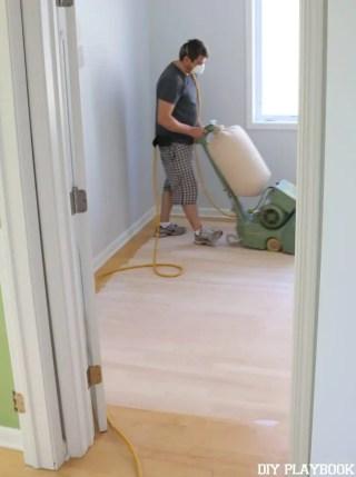 sanding-hardwood-floor