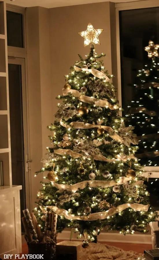 Maggie Christmas Tree