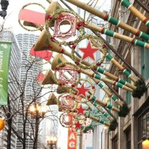 Chicago Macy's on State Street