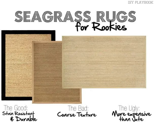 Seagrass Rug Guide