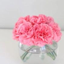 3-carnations-bowl-vase-flowers-tutorial