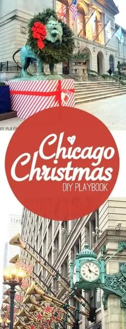 Things to do for Christmas in Chicago