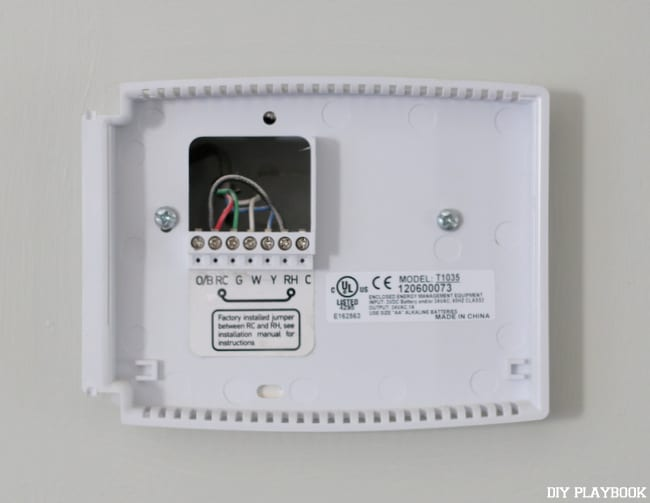 08-old-thermostat-cover-off