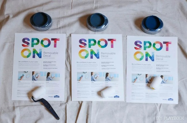 spot-on-paint-samples