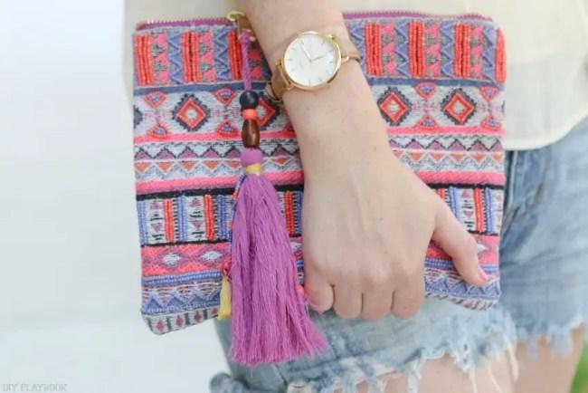 clutch_tassel_fashion_clutch