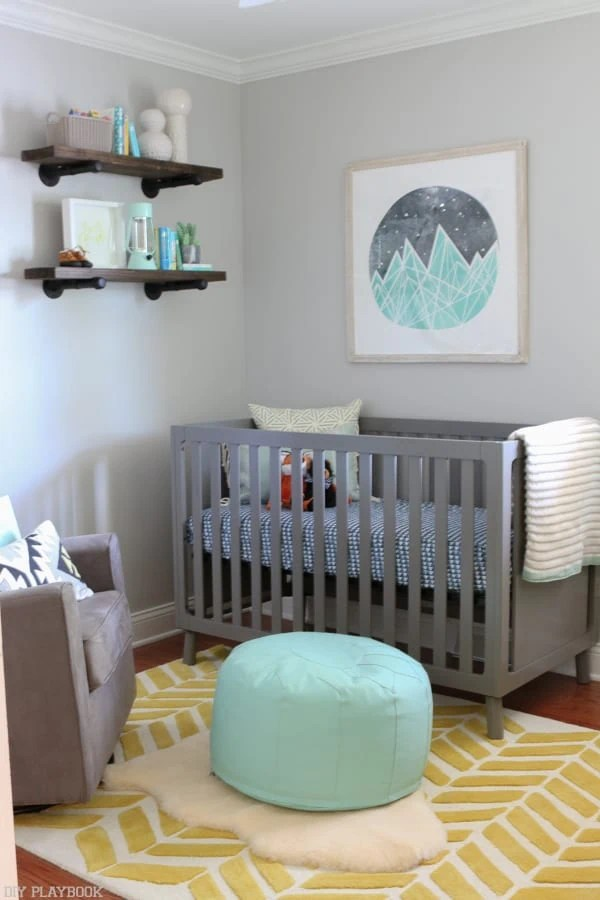 happy_camper_nursery_reveal_gender_neutral