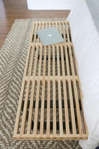 mcm-bedroom-bench-wood-slats