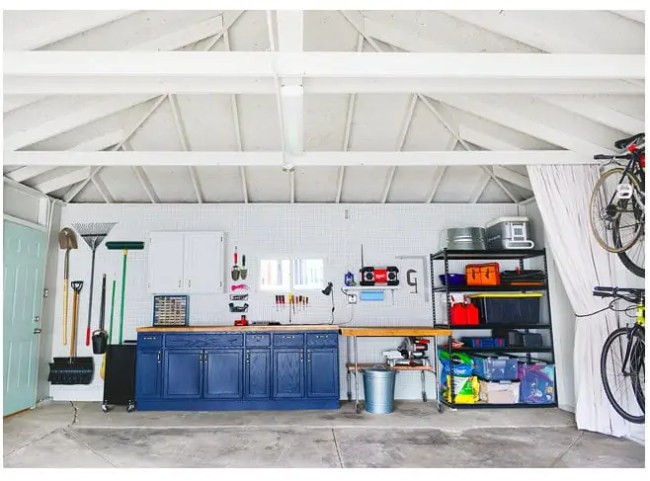 garage-organization-yellow-brick-home