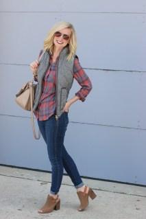 bridget-fall-plaid-vest-booties-style-series-2