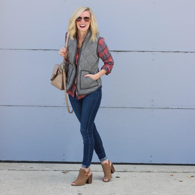 bridget-fall-plaid-vest-booties-style-series-6