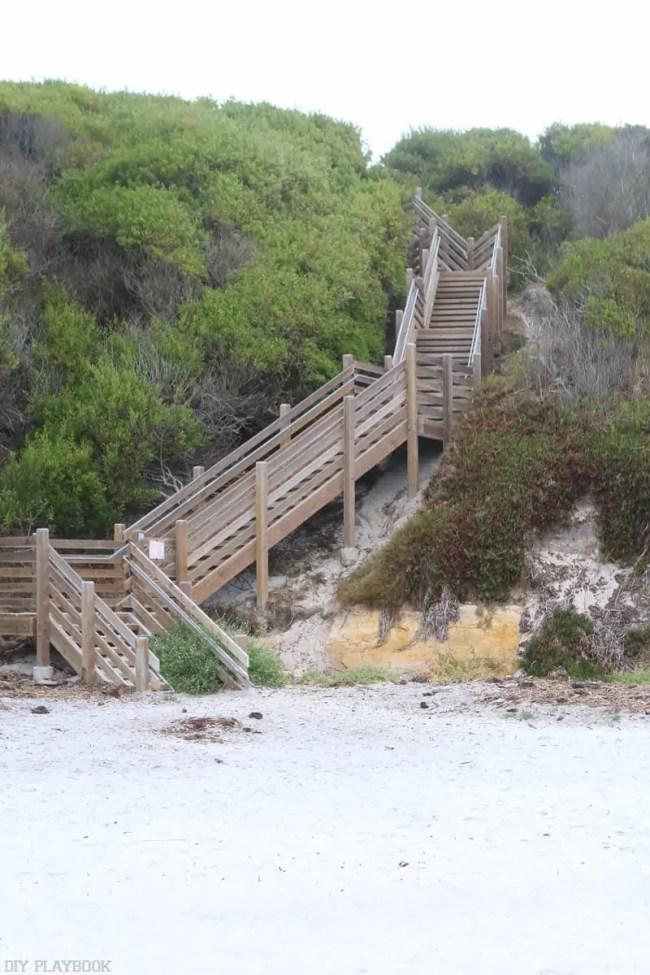 travel-carmel-ocean-stairs