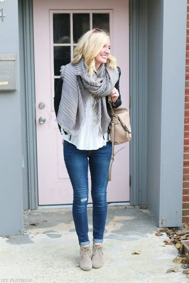 bridget-toms-leather-jacket-scarf-jeans-fall-4
