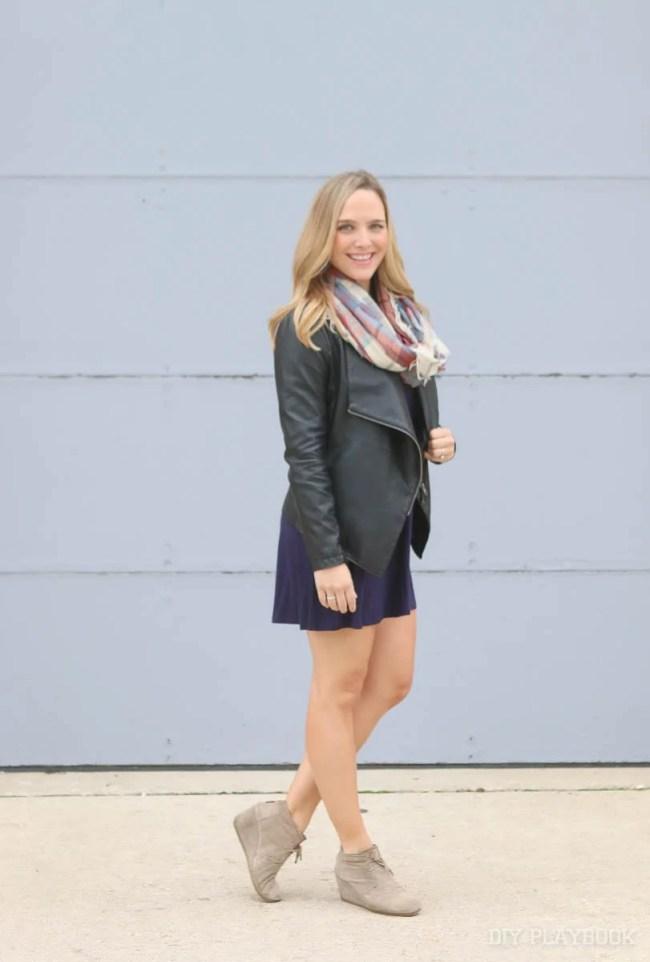 casey-dress-leather-jacket-scarf