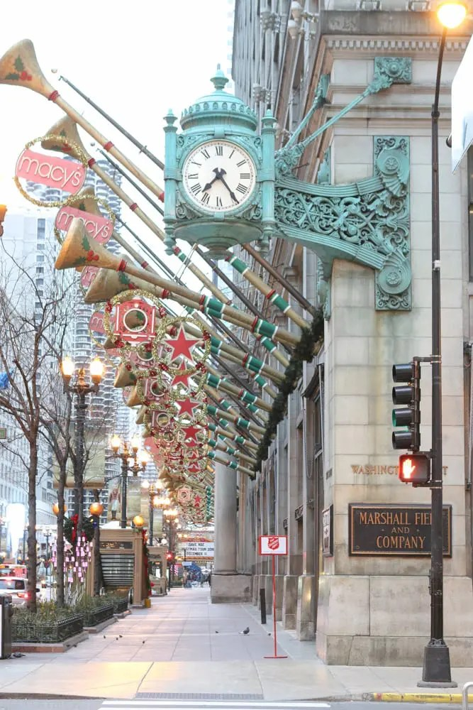 Open Master Bedroom And Bathroom Ideas 10 Things To Do In Chicago During The Holiday Season | The