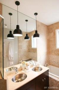 Bathroom Pendant Lighting - [peenmedia.com]