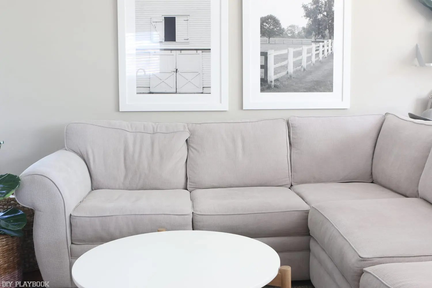How To Clean Couch Cushions In Four Easy Steps - Sofa Cushions Cleaning