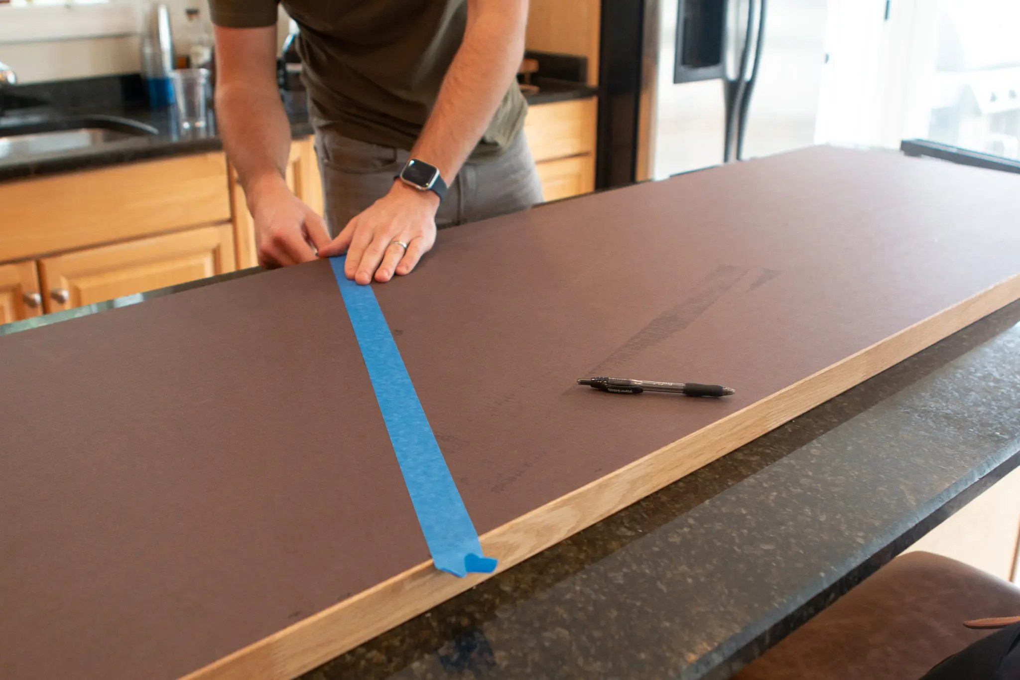 Tips To Install An Ikea Butcher Block Countertop The Diy Playbook
