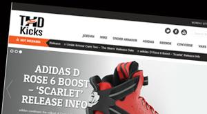 THD Kicks Sneaker Culture