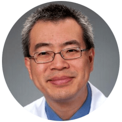 Kenny Lin, MD, The Common Sense Family Doctor