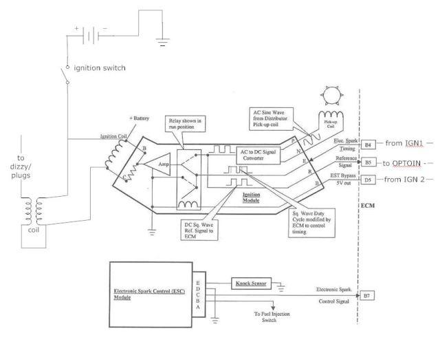 microsquirt wiring