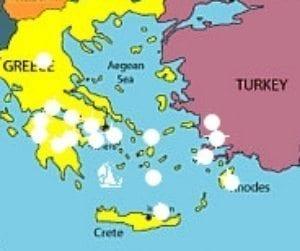 greek odyssey