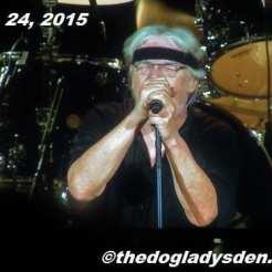 Bob Seger. 2015 Retrospective
