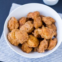 Building a Better Chicken Nugget (Gluten Free, Paleo Recipe)