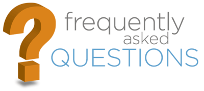 Frequently Asked Questions | The Domestic Goddess Wannabe