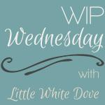 Little White Dove