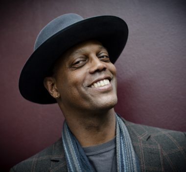 Eric Bibb - The Dream Cafe